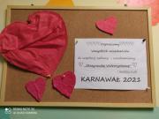 Karnawał, Walentynki 2021